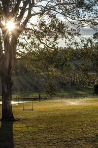 Rothbury accommodation hunter valley