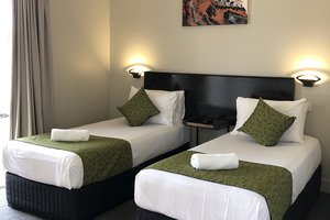 Rothbury-Escape-Hunter-Valley-Accommodation-Twin-Beds
